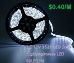 Best Selling LED Strip Light with CE RoHS for Lighting Decoration