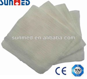 Sterile Gauze Swab pictures & photos
