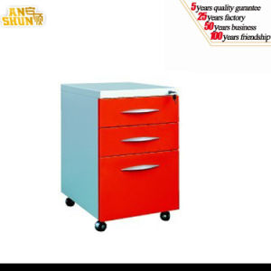 Moving Cabinet Mobile Pedestal pictures & photos