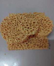 Zirconia Porous Foam Ceramic Filter for Filtration pictures & photos