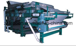 Best Quality Belt Sludge Dewatering Filter Press pictures & photos