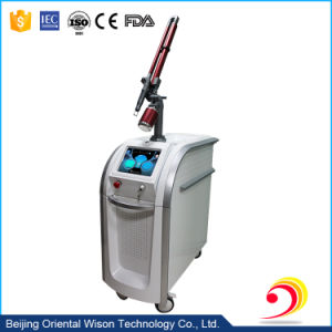 Picosecond Laser Multi-Wavelength Pigment Removal Machine pictures & photos