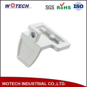 OEM Powder Coating Zinc Die Casting Pushers pictures & photos