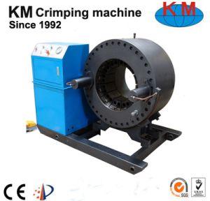 Hydraulic Hose Crimper Machine Km-91k pictures & photos