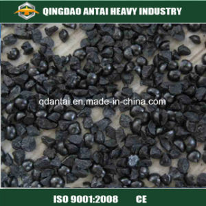 Steel Grit for Shot Blasting Machine Used pictures & photos