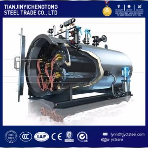 Steam Boilers Manufacture Price pictures & photos