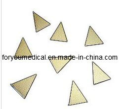 Ophthalmic Surgical PVA Sponge Points pictures & photos