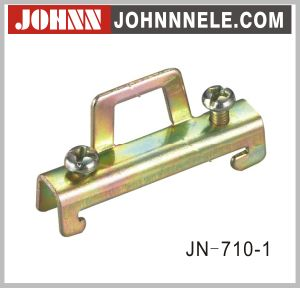 DIN Rail Terminal Block Mounting for Switchgear pictures & photos