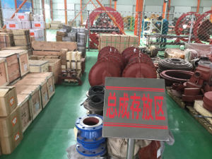 Spare Parts Made of Steel From China Accessories Plant pictures & photos