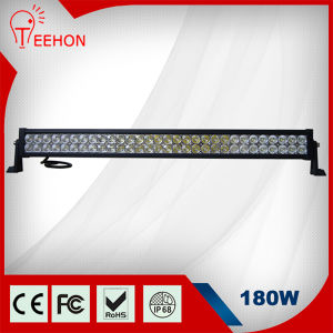 180W 31.5inch LED Work Light Bar for ATV SUV Offroad pictures & photos