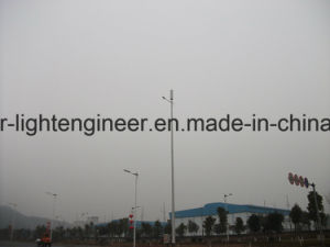 Hot DIP Galvanization Steel Camouflaged Telecom Tower pictures & photos