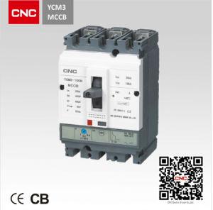 Ycm3 Moulded Case Circuit Breaker pictures & photos