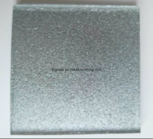 High Quality Back Painting Decorative Glass for Kitchen Cabinets pictures & photos