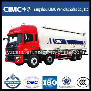 JAC 8X4 Powder Tank Truck pictures & photos