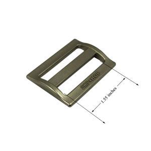 Cheap Bags Accessories Zinc Alloy Metal Buckle pictures & photos