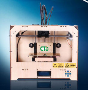 with Free ABS/PLA Filament Cheapest 3D Printers