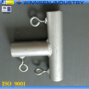 Tent Accessory 3-Way Coupler for Tents Use Ys46048