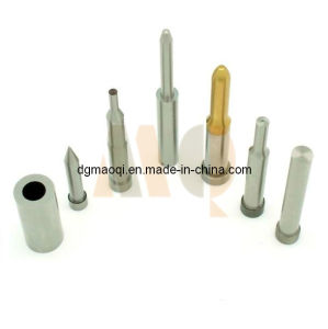 Ticn Coating Punches for Injection Mould (MQ826) pictures & photos