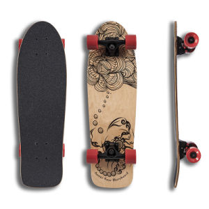 Maple Skateboard (SKB-21) pictures & photos