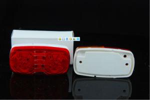 LED Truck Side Lamp---Tktls011 (Double color)