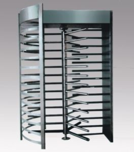 Full Height Turnstile 1033.401, Stainless Steel pictures & photos