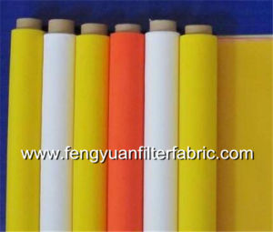 High Tension Silk Screen Printing Mesh pictures & photos