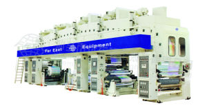 Multi-Functional Lamination and Coating Line (FTB-M)