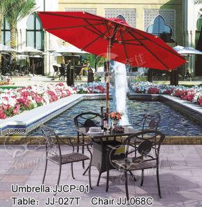 Outdoor Furniture, PE Rattan Furniture, (JJ-068C, JJ-027T) pictures & photos