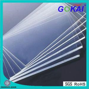 China High Transparence Clear Cast Acrylic Sheet Pmma