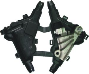 Suspension Strain Clamps for High Voltage Line pictures & photos