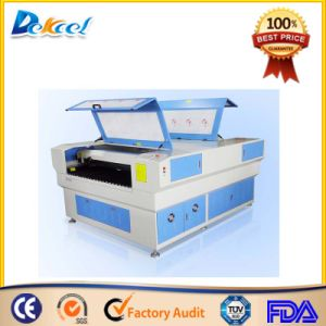 CNC 80W CO2 Laser Cutter Engraver Machine for Wood, Foam Price pictures & photos