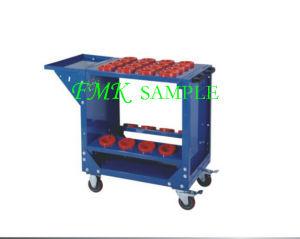 Simple CNC Tool Cart Dtc50