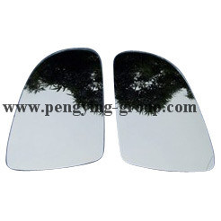 Good Quality Convex Glass Mirror Sheet