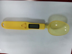 Kitchen Digital Spoon Scale 300g 0.1g Various Color pictures & photos