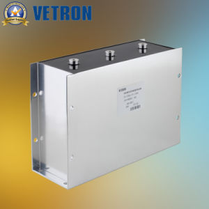 AC Filter Capacitors
