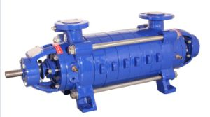 D&Dg Type Horizontal Single Suction Multistage Centrifugal Pump pictures & photos