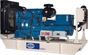 UK Original Imported Fg Wilson Perkins Diesel Power Genset (P400E5; 400kVA)
