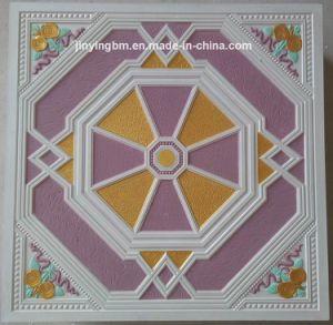 Wholesale of Pop Gypsum Ceiling Tiles/ Pop Plasterboard Ceiling Tile