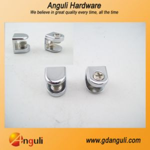 Zinc Alloy Fixed Glass Holder/Glass Clamp (An801) pictures & photos
