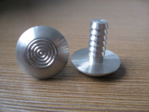 Stainless Steel Decetable Warning Stud (XC-MDD1336) pictures & photos