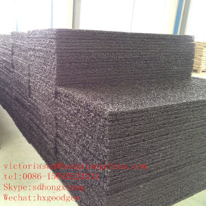 Waste Water Treatment Geocomposite Drain pictures & photos