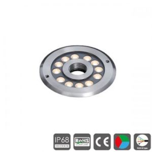 12W/36W IP68 Underwater Lighting, Fountain Light, LED Swimming Pool Light pictures & photos