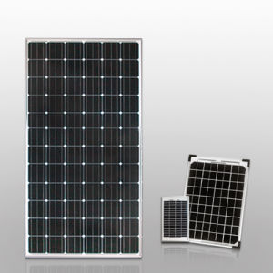 Marine Solar Panel (RoHS CE ISO) (SGM-200W) pictures & photos