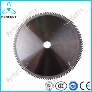 Tct Saw Blades for Cutting Laminated Panels pictures & photos