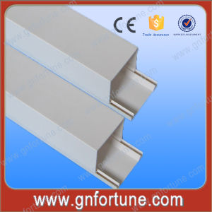 Solid PVC Trunking pictures & photos