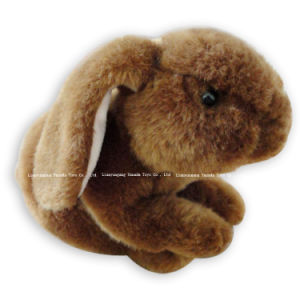 Lovely Simulation Bunny Stuffed Toys
