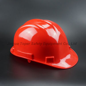Plastic Products Safety Helmet Motorcycle Helmet HDPE Hat (SH502) pictures & photos