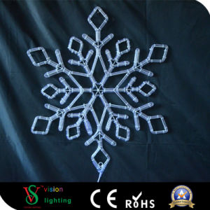 Christmas Outdoor LED Snowflakes Light pictures & photos