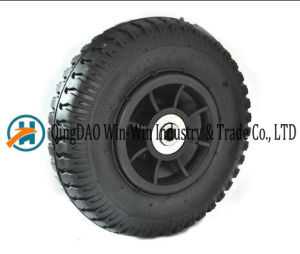 8*2.50-4 Pnuematic Rubber Wheels for Trolley pictures & photos