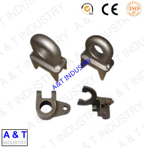 Customized Made Precision Investment Machine Casting Parts pictures & photos